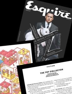Esquire Malaysia JO